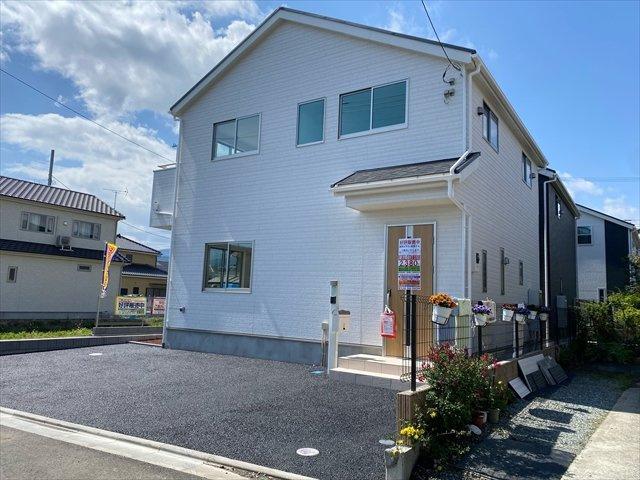 【外観】新築一戸建て「開成町中之名第10」全2棟/残2