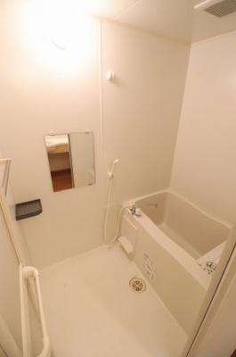 【浴室】GASTHOF<グラール>