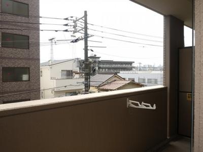 【展望】中村ツインビル東館