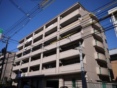 【外観】中村ツインビル東館
