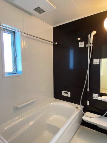 【浴室】新築一戸建て「南足柄市沼田第9」全2棟/残2棟