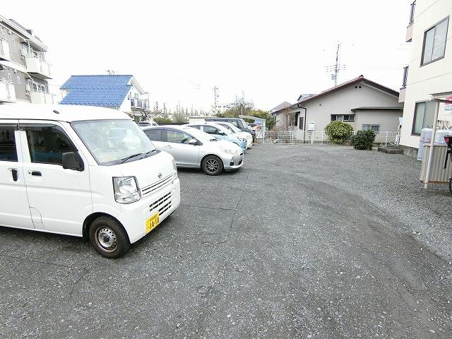 【駐車場】コーポ司