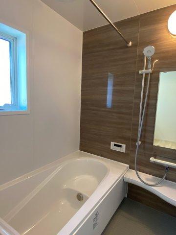 【浴室】新築一戸建て「小田原市下堀第2」全1棟