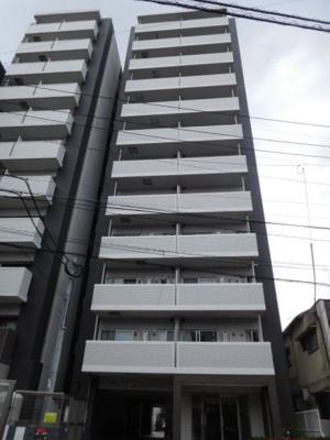 【エントランス】ウインステージ箱崎Ⅱ(ウインステージハコザキ2)