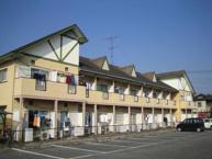 川越市大字鯨井新田のアパートの画像
