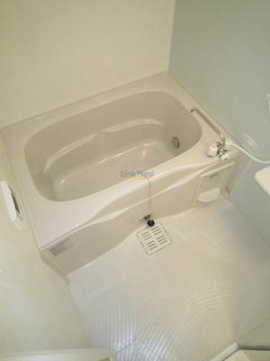 【浴室】ヴィラノール加島Ⅱ
