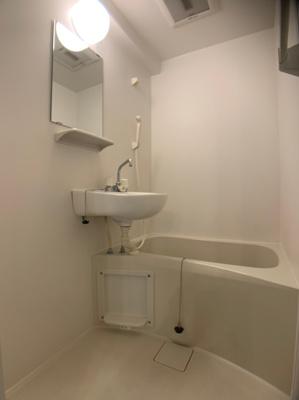 【浴室】ラフォーレ谷四