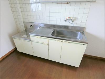 【キッチン】グランドセブン