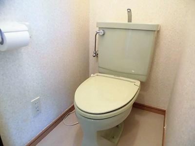 【トイレ】グランドセブン