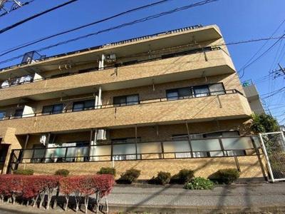 最寄駅は東武伊勢崎線「梅島」駅をご利用可能です。