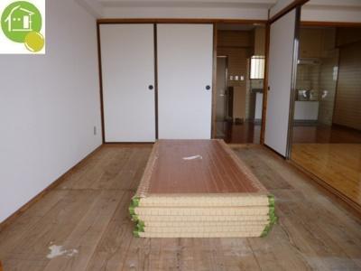 【和室】ユニック松尾