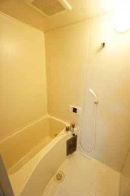 【浴室】エステートピア山王