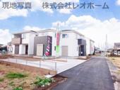 現地写真掲載 新築 前橋市総社町KF1-2 の画像