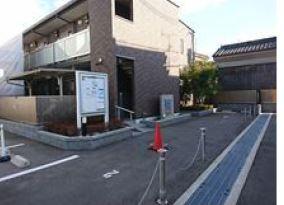 【外観】瀬川2丁目貸駐車場