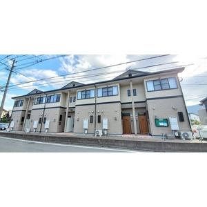 【外観】メゾネット桜町(メゾネットサクラマチ)