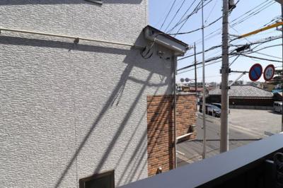 【展望】タウンコート上木崎