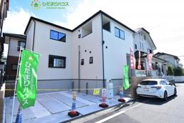鴻巣市堤町20-1期 新築一戸建て リナージュ 01 の画像