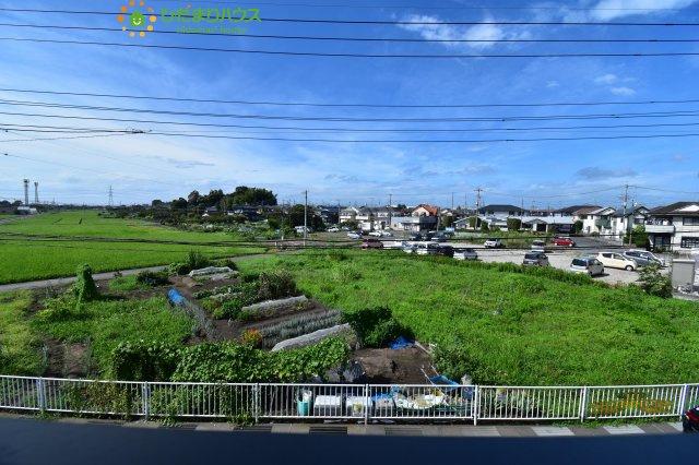 【前面道路含む現地写真】鴻巣市堤町20-1期 新築一戸建て リナージュ 01