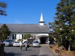カトリック茅ヶ崎教会