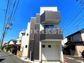新築戸建/ふじみ野市富士見台(全1棟)の画像