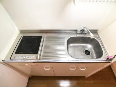 【キッチン】カスティージョ東比恵