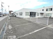 仲田町月極駐車場の画像