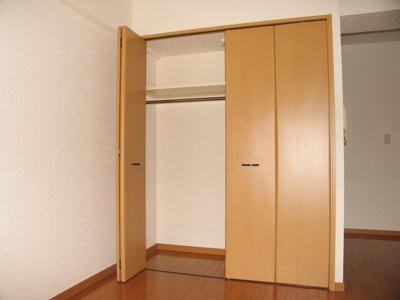 【収納】グレイスフルマンション東比恵