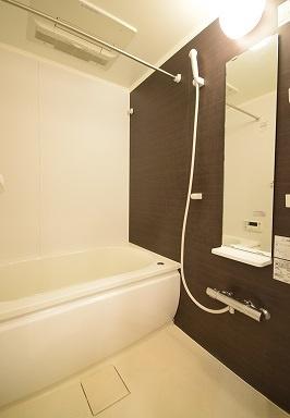 【浴室】ジョイナス東比恵