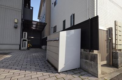【その他共用部分】ダンデリオン
