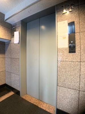 【ロビー】アーバンステージ・アペックス