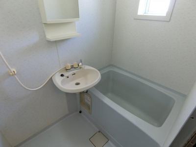 【浴室】メゾンプレミール