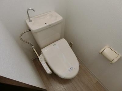 【トイレ】メゾンプレミール