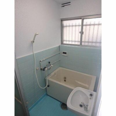 【浴室】東福荘
