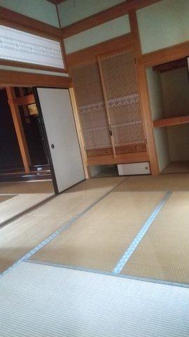 【和室】南国市岡豊町小篭