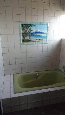 【浴室】南国市岡豊町小篭