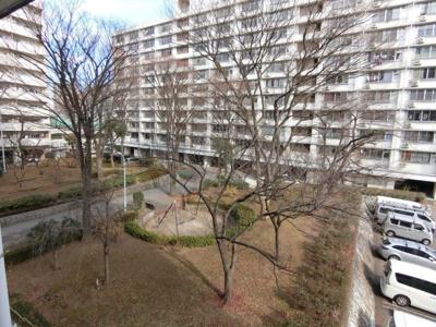 【外観】亀戸二丁目団地 7号棟 11階 最上 階 リ ノベーション