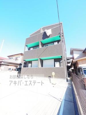 【外観】エルシーク大宮