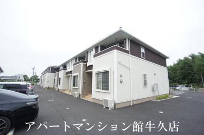 【外観】アイランドヒルズ学園 Ⅱ