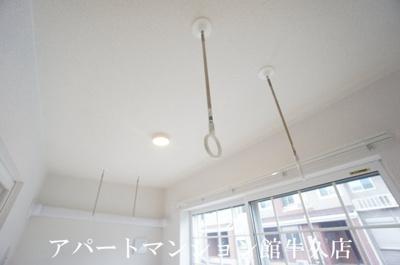 【その他共用部分】アイランドヒルズ学園 Ⅱ