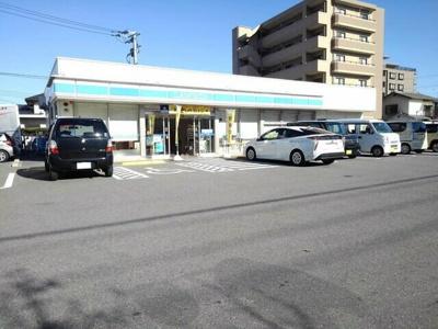 ローソン吉塚3丁目店まで120m