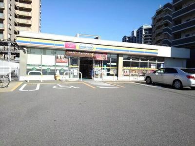 ミニストップ博多吉塚…まで280m