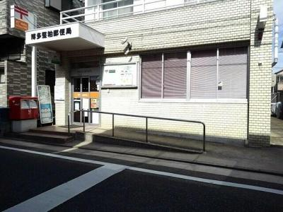博多堅粕郵便局まで400m