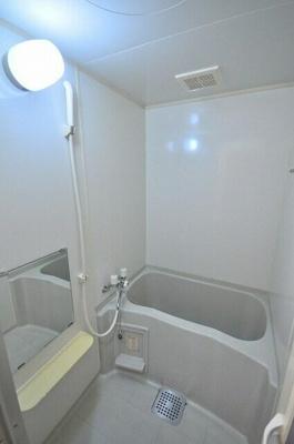 【浴室】ソシア吉塚B