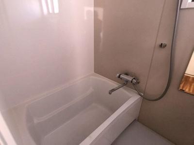 【浴室】第2コーポ和田
