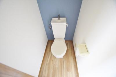 【トイレ】コートAU