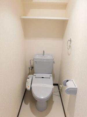 【トイレ】フェアリーテイル