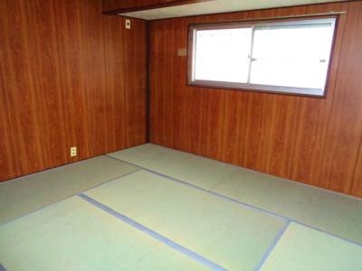 【和室】矢田6丁目山﨑住居