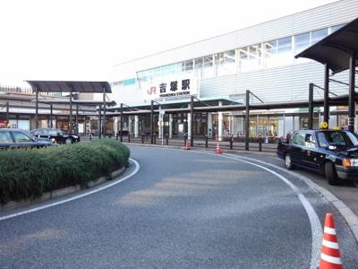 吉塚駅まで1