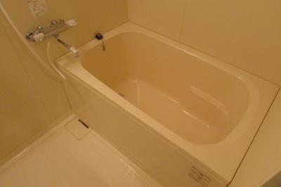【浴室】justiceV.P