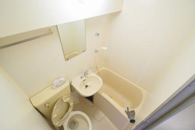 【浴室】ビューパレー壱番館